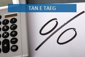 TAN TAEG definizione significato calcolo