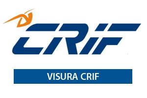 Visura CRIF online